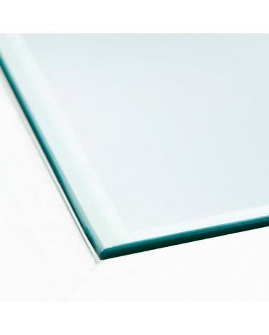 Tavolino da salotto Lavanda grande - bianco - dettaglio 5