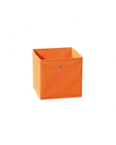 Contenitore per Libreria Arancione