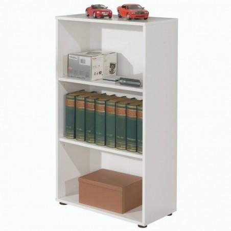 Libreria Series Bianco Piccola