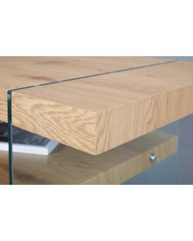 Dettaglio legno Tavolino Granchietto