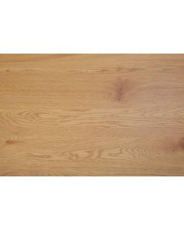 Dettaglio finitura legno Tavolino Granchietto