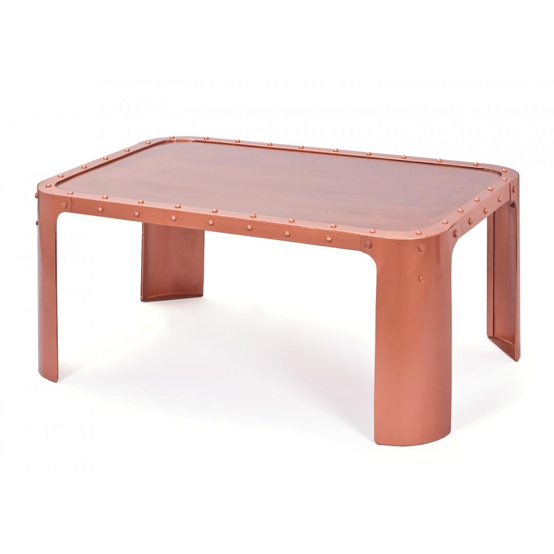 Tavolino Copper Rame