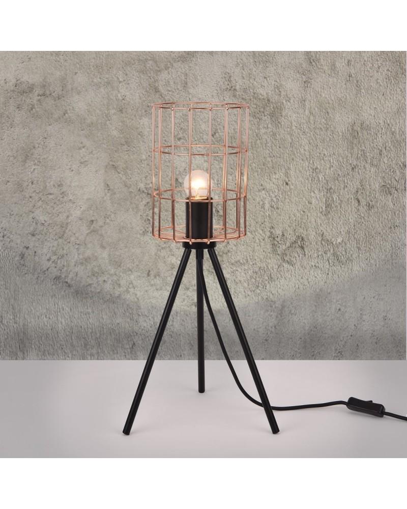Design Lampade Da Tavolo lampada da tavolo cavalletto di design