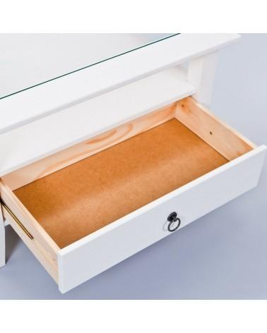 Tavolino da Salotto Lavanda - piccolo - dettaglio 4