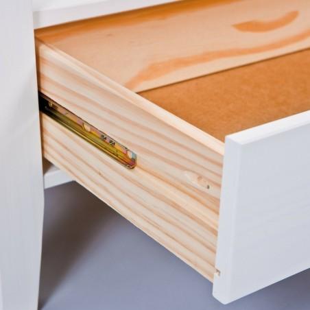 Tavolino da Salotto Lavanda - piccolo - dettaglio 5